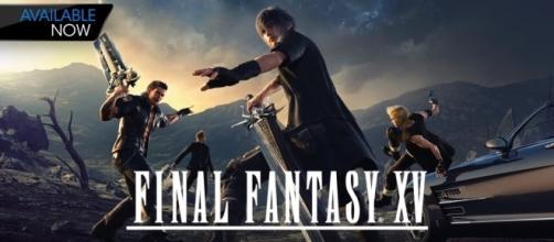 Final Fantasy XV (via YouTube - FINAL FANTASY XV)
