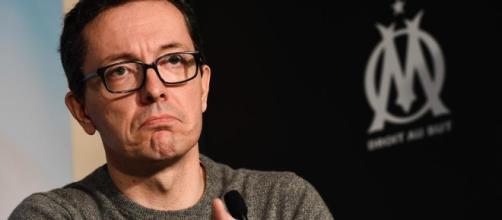 Foot OM - OM : Eyraud est cash, le prix des places va grimper au ... - foot01.com