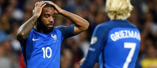 France - Luxembourg ( 0-0 ) : Nul sur toute la ligne - Le Parisien - leparisien.fr