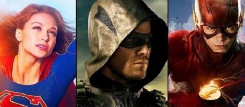 'Freedom Fighters: The Ray', Arrow, Supergirl e Flash diventano cattivi