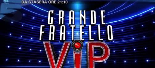 Grande Fratello Vip 2017 cast ufficiale