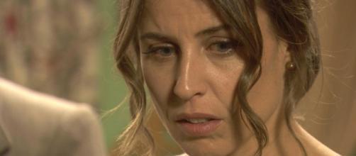 Il Segreto anticipazioni: Adela scopre che Carmelo è un bugiardo