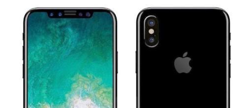 iPhone 8, ecco come Apple sostituirà le funzioni del tasto Home ... - iphoneitalia.com
