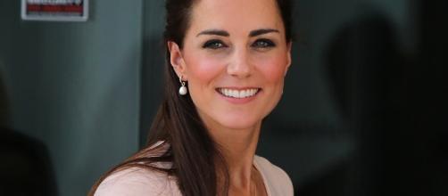 Kate Middleton è incinta del terzo figlio: l'annuncio di Kensington Palace