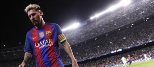 Liga - Pour l'instant, Lionel Messi refuse de prolonger avec le ... - eurosport.fr
