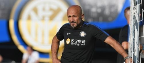 Luciano Spalletti: la sua Inter finora ha fatto molto bene, ma la rosa rimane 'corta' soprattutto in difesa