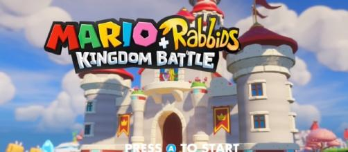 Mario + Rabbids Kingdom Battle - YouTube/ZackScottGames Channel