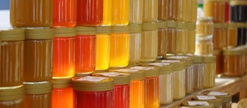 National Honey Month - Image - CCO Public Domain | YouTube
