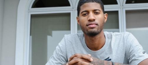 Paul George (Image Credit - Towne Post Network/Flickr)