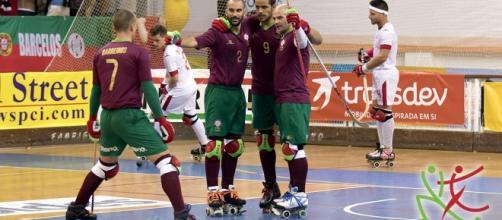 Portugal está obrigado a vencer a França para seguir em frente no Mundial de Hóquei em Patins