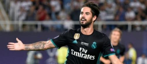 Real Madrid: Isco est cash sur son avenir!