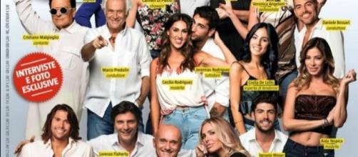 Rivelato il cast del #Grande Fratello VIP. #Blasting News