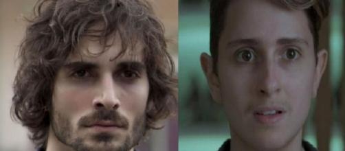 Ruy salva a pele de Ivana e emociona o irmão em 'A Força'