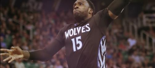 Shabazz Muhammad - the Fumble/Youtube
