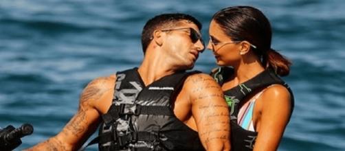 Uomini e Donne: Valeria Bigella e Alessio Bruno ospiti?