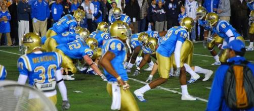 This UCLA team is poised to be special. Eric Chan via Wikimedia Commons
