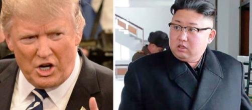 Corea del Nord: tensione alle stelle con Stati Uniti e Corea del Sud - velvetnews.it