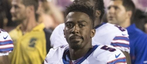 Tyrod is out until he gets out of the protocol. Keith Allison via Wikimedia Commons
