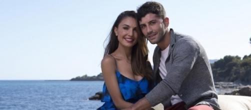 Valeria e Alessio ospiti a Uomini e Donne