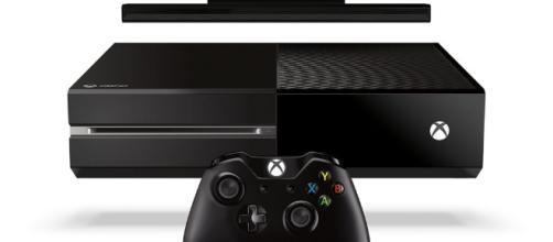 Xbox One Microsoft Flickr bagogames