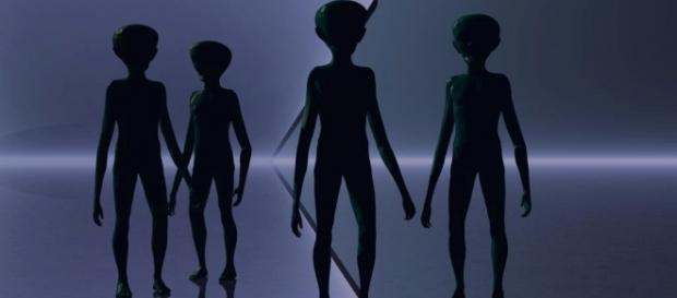 Alien Abductee Reports Mass Abduction In Pleasantville, New Jersy ... - ufo-blogger.com