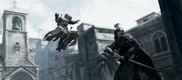 Assassin's Creed Origins/ IGN/ Youtube Screenshot