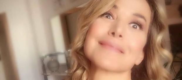 Barbara D'Urso è tornata in onda con Pomeriggio 5
