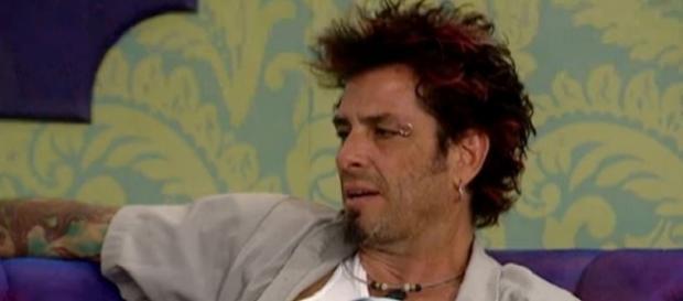 'Big Brother' alum Evel Dick **Global TV image