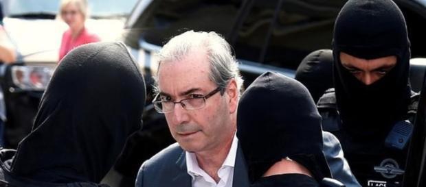 Cunha diz ter arrecadado R$ 80 mi de caixa 2 em 2014
