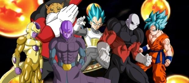 Dragon Ball Super: Goku vs Jiren, Freezer vs Toppo, Vegeta vs Hit confirmado