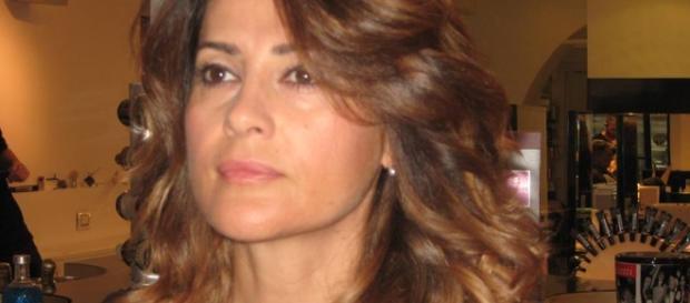 Elga Profili abbandona il Trono over di 'Uomini e Donne'
