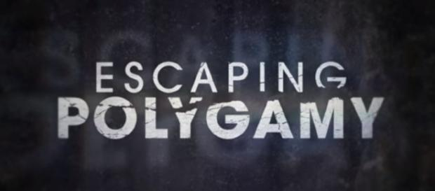 'Escaping Polygamy' exposes the dark secrets of a polygamist lifestyle. [Image via YouTube/A&E]