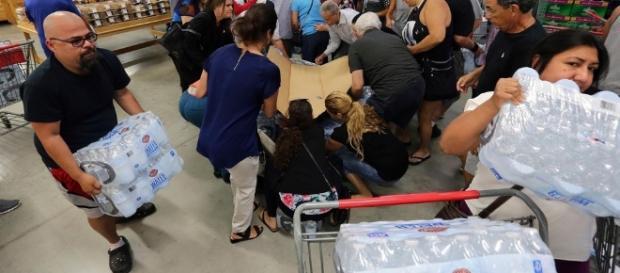 Furacão Irma se aproxima 'potencialmente catastrófico' do Caribe ... - globo.com