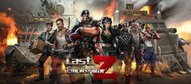 Last Empire-War Z: Amazon.it: Appstore per Android - amazon.it