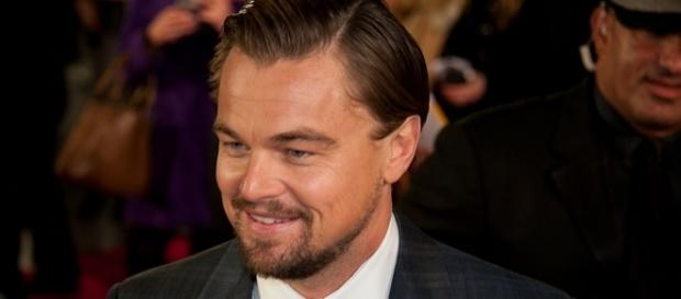 Leonardo diCaprio / Photo via Christopher William Adach, Flickr