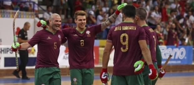 Portugal procura a primeira vitória no Mundial de Hóquei em Patins