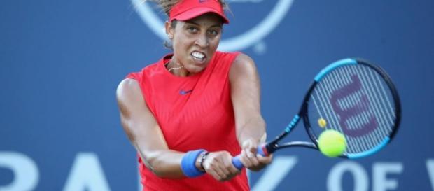 Premier titre de la saison pour Madison Keys, victorieuse à ... - eurosport.fr