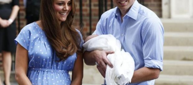 Principe William e Kate: nessuna cicogna in arrivo. - Roba da Donne - robadadonne.it