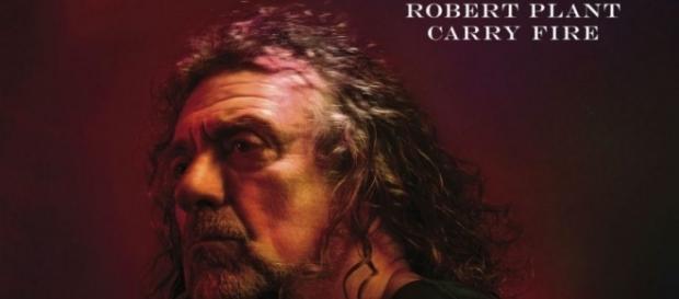 Robert Plant announces new album 'Carry Fire' and UK tour - nme.com