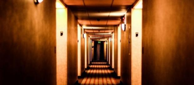 Room 1048 - was geschah hier wirklich?
