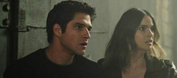 Scott and Malia find themselves trapped in an almost deadly situation - inquisitr.com