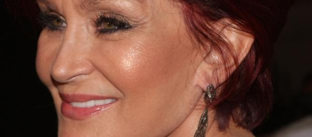 Sharon Osbourne Eva Rinaldi via Flickr
