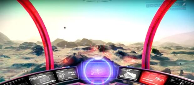 The patch 1.35 fixes tons of bugs in the Atlas Rises update. Photo via HelloGamesTube/YouTube
