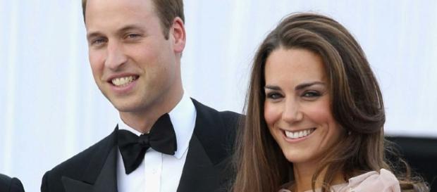 William e Kate aspettano il terzo figlio