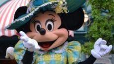 Disneyland París rechaza a un niño en su parque