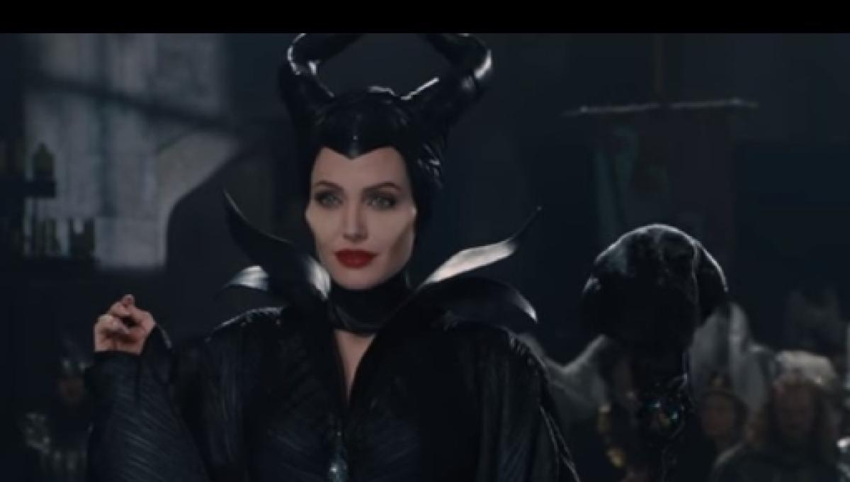 Maleficent 2 Angelina Jolie Teases Strong Sequel Now In
