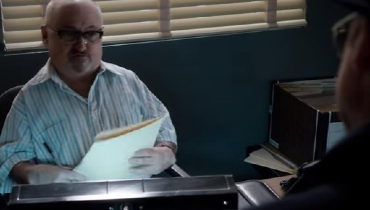 The Blacklist Season 5 Spoilers Clark Middleton S Glen Carter Returns
