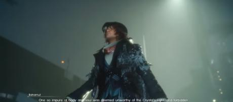 Final Fantasy XV - Episode Ardyn DLC & Multiplayer Beta | Ardyn Past Story Update - YouTube/Zanar Aesthetics