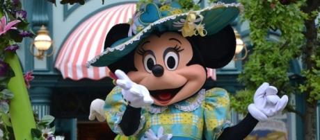 Minney Mouse (via google images)