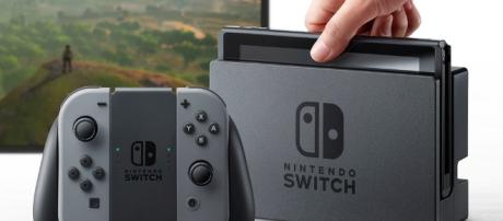 Nintendo Switch - Flickr Bagogames